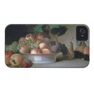 Abundance of Fruit iPhone 4 Cover
