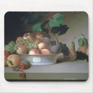 Abundance of Fruit Mouse Mat