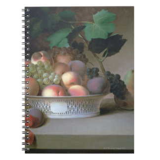 Abundance of Fruit Notebook