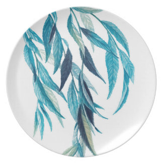 Abundance Plate