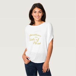 Abundance Shirt