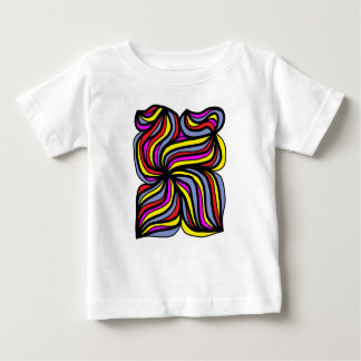 """Abundant"" Baby Fine Jersey T-Shirt"