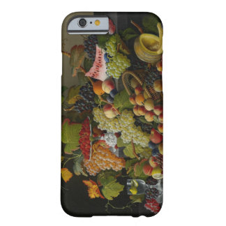 Abundant Fruit, 1858 (oil on canvas) Barely There iPhone 6 Case