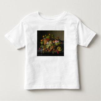 Abundant Fruit, 1858 (oil on canvas) Toddler T-Shirt