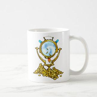 Abundant Portal Mug