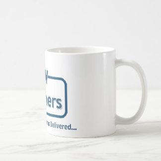 ABW Partners Mug