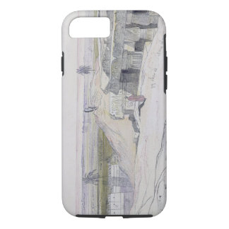 Abydus, 1pm, 12th January 1867 (ink and watercolou iPhone 7 Case