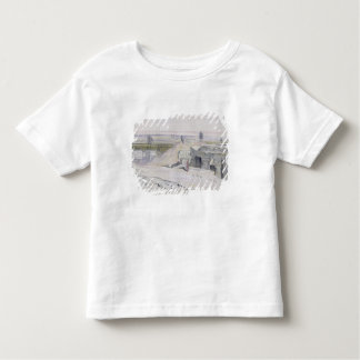 Abydus, 1pm, 12th January 1867 (ink and watercolou Toddler T-Shirt