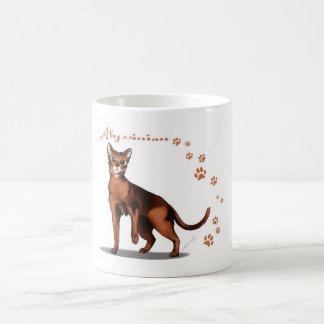 Abyssinian Coffee Mug