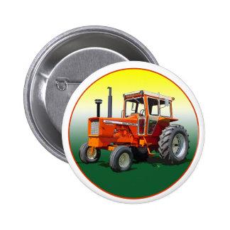 AC 190XT Series III 6 Cm Round Badge
