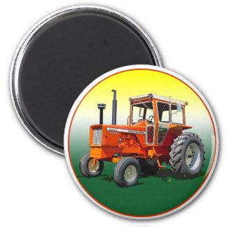 AC 190XT Series III 6 Cm Round Magnet