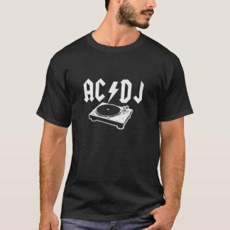 AC DJ T-Shirt