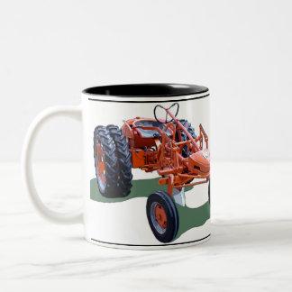 AC-Model G Two-Tone Coffee Mug