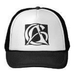 AC Monogram Hat