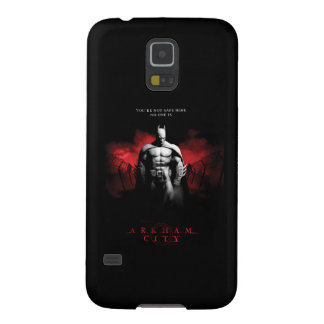 AC Poster - You're Not Safe Here Galaxy S5 Case