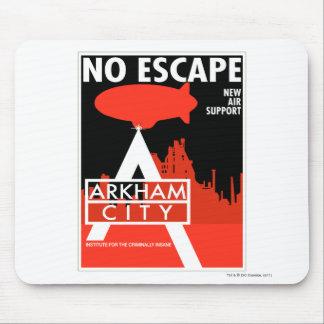 AC Propaganda - No Escape - New Air Support Mouse Pad