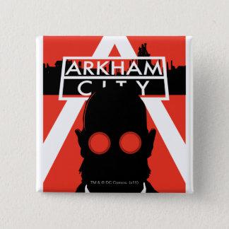 AC Propaganda - Obey Order 15 Cm Square Badge