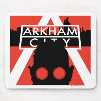 AC Propaganda - Obey Order Mouse Pad