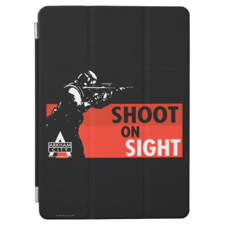 AC Propaganda - Shoot On Sight iPad Air Cover