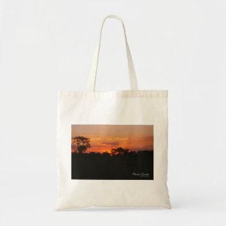 Acacia Sunset Bag