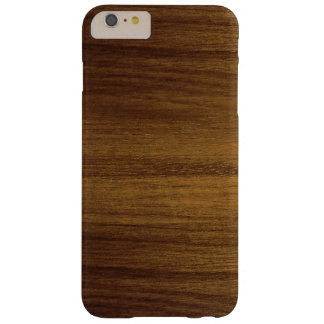 Acacia Wood Grain iPhone 6 Case Barely There iPhone 6 Plus Case