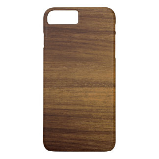 Acacia Wood Grain iPhone 7 Case