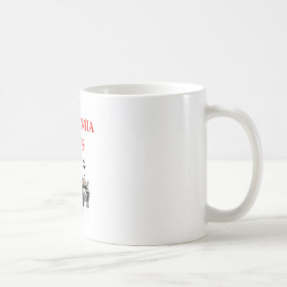 ACADEMIA.png Basic White Mug