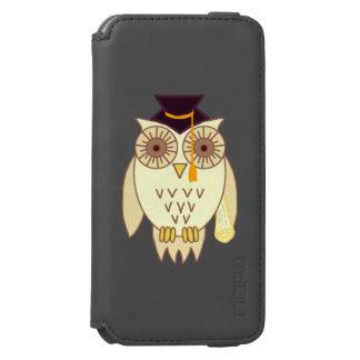 Academic Owl Incipio Watson™ iPhone 6 Wallet Case