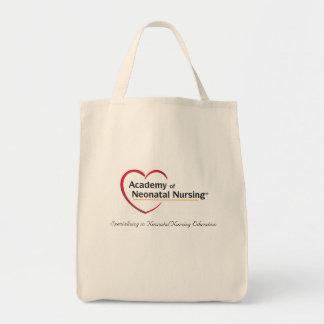 Academy of Neonatal Nursing Grocery Tote Bag