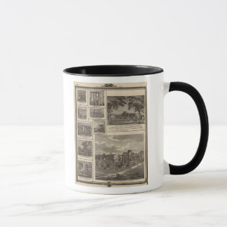 Academy of the Immaculate Conception Mug