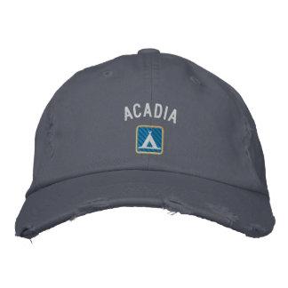 Acadia National Park Baseball Cap