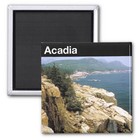 Acadia National Park Magnet