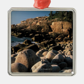 Acadia National Park , Maine Christmas Ornament