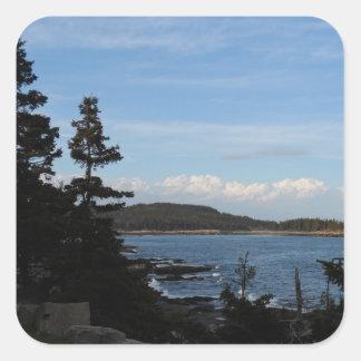 Acadia National Park, Maine Sticker