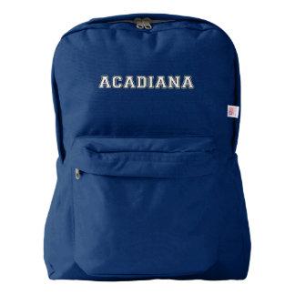 Acadiana Backpack