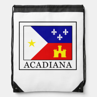 Acadiana backpack