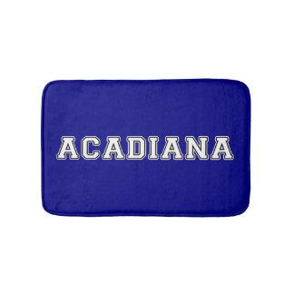 Acadiana Bath Mat