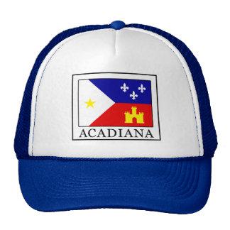 Acadiana hat