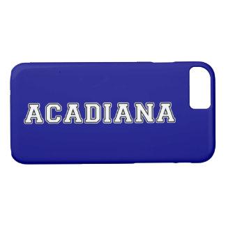 Acadiana iPhone 8/7 Case