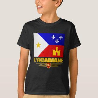 Acadiana Pride Apparel T-Shirt