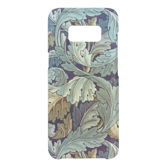 Acanthus Samsung Galaxy S8 Clearly Deflector Uncommon Samsung