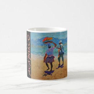 Acapulco - Amazing Mexico Mug