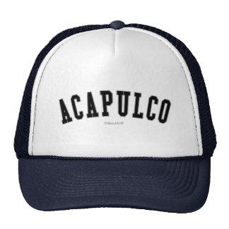 Acapulco Cap