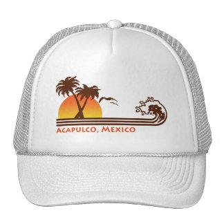 Acapulco Mexico Trucker Hat
