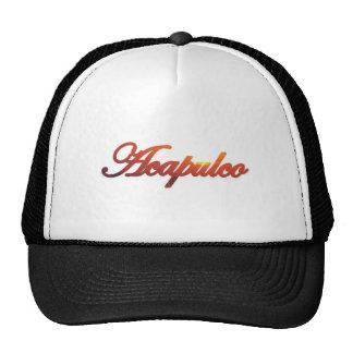 Acapulco, Mexico Hats