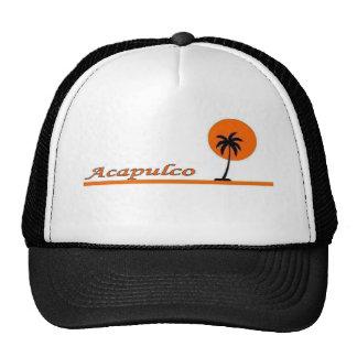 Acapulco, Mexico Cap