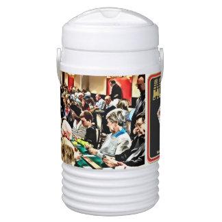 ACC Igloo Beverage Cooler