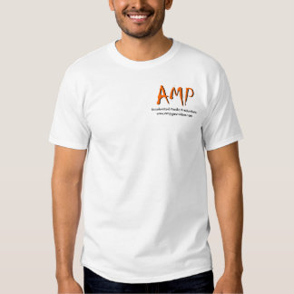 Accelerated Media Productionswww.ampyourvideo.com T Shirt