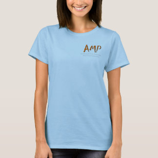 Accelerated Media Productionswww.ampyourvideo.com T-Shirt