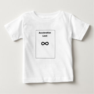 Acceleration Limit T Shirts
